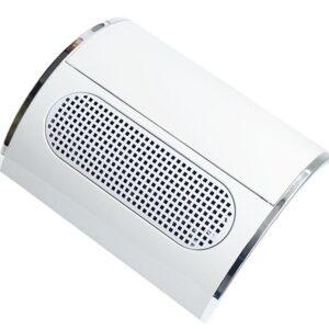 Usisavač prašine s tri ventilatora