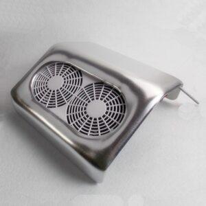 Usisavač prašine TWIN 48W srebrni