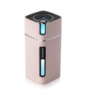 FAME Difuzor - mirisni ovlaživač zraka Pink